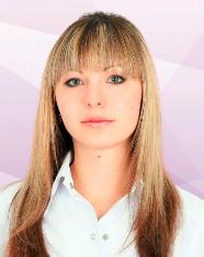 Никогосян Каринэ Рафаэлевна