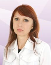 Перова Елена Владимировна