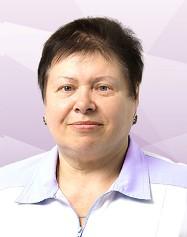 Породенко Ольга Николаевна