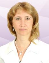 Шагал Виктория Юрьевна