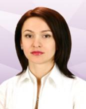 Швец Александра Александровна