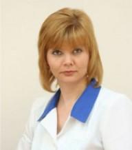 Догадина (Мегедь) Виктория Васильевна