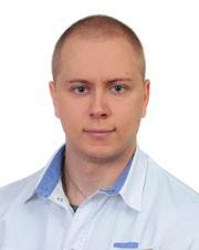 Подольский Юрий Игоревич