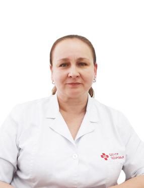 Ткачёва Ирина Владимировна