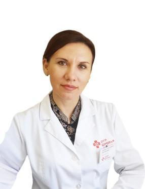 Балабаева Ирина Алексеевна