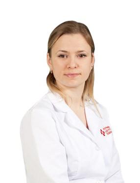 Иноземцева Анастасия Викторовна