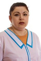 Лаевская Марианна Витальевна