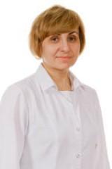 Косенкова Ирина Николаевна