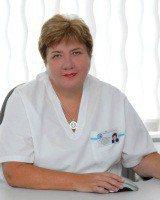 Войтенко Наталья Борисовна