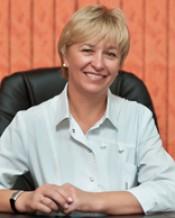 Николайко Светлана Георгиевна