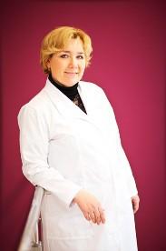 Смирнова Людмила Александровна
