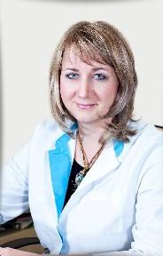Калинина Ирина Юрьевна