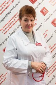 Узунян Ирина Григорьевна