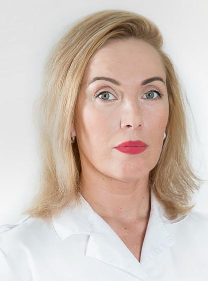 Беляева Наталья Сергеевна