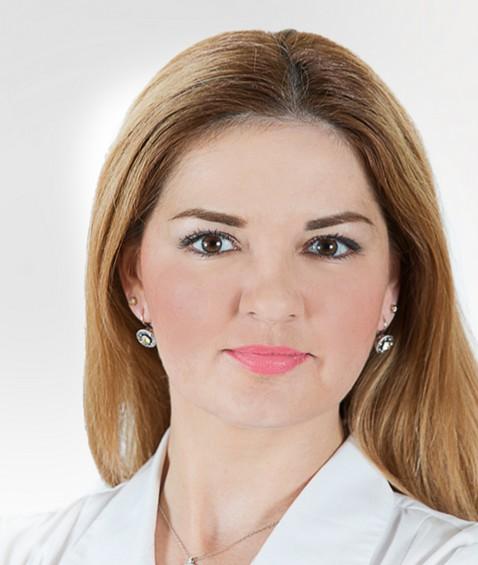 Мамаева Алиса Вилориковна