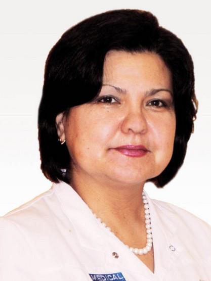 Сейидова Гульнара Назарбаевна