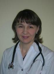 Сагатдинова Гузель Робертовна