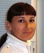 Хатымова Елена Валерьевна