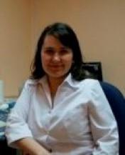 Кильметова Ирина Фиодосиевна