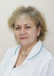 Бугай Лидия Викторовна
