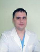 Ракипов Ильнур Галинурович