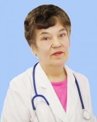 Ягудина Альмира Гаязовна