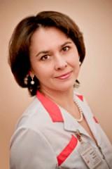 Громенко Юлия Юрьевна