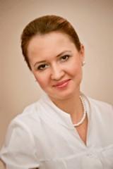 Исматова Айсылу Салаватовна