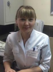 Каримова Алия Ураловна