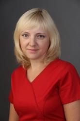 Колесникова Светлана Николаевна
