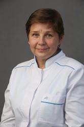 Бодашко Маргарита Анатольевна