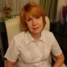Дьячкова Оксана Станиславовна