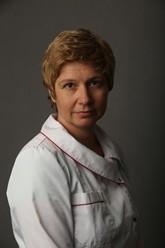 Колюбина Юлия Вениаминовна