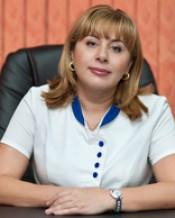 Аносян Татьяна Николаевна