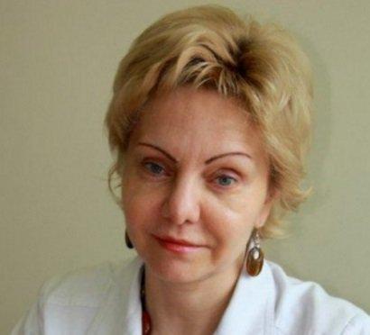 Перко Валентина Геннадьевна