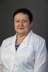 Татаринова Наталья Васильевна