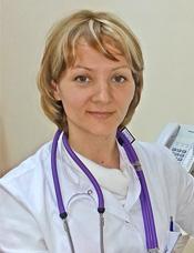 Тишкова Инна Геннадьевна