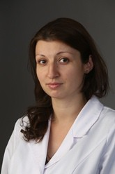 Хромова Ольга Сергеевна