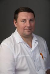 Шаповалов Денис Владимирович