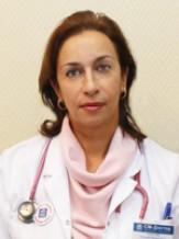 Тарасова Татьяна Леонидовна