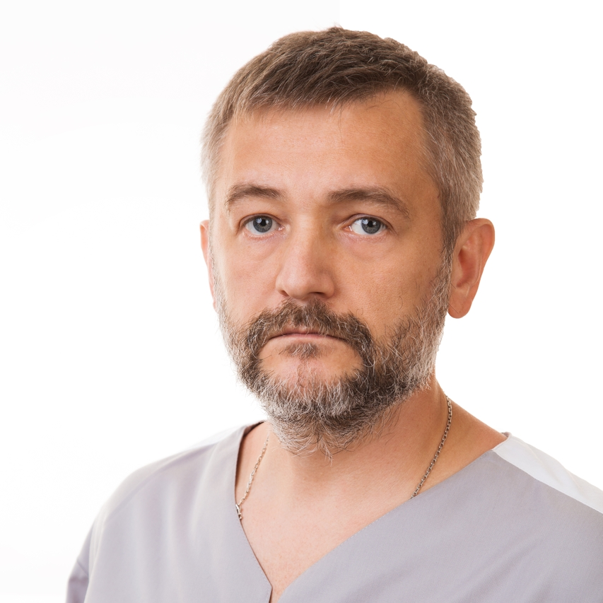Карлов Павел Михайлович