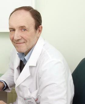 Клишин Борис Павлович