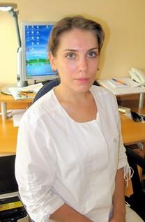Сохина Ольга Николаевна