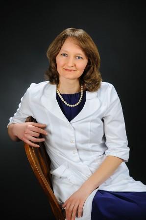 Гречкина Алла Павловна