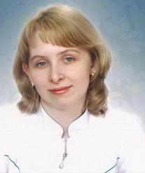 Прилуцкая Екатерина Сергеевна