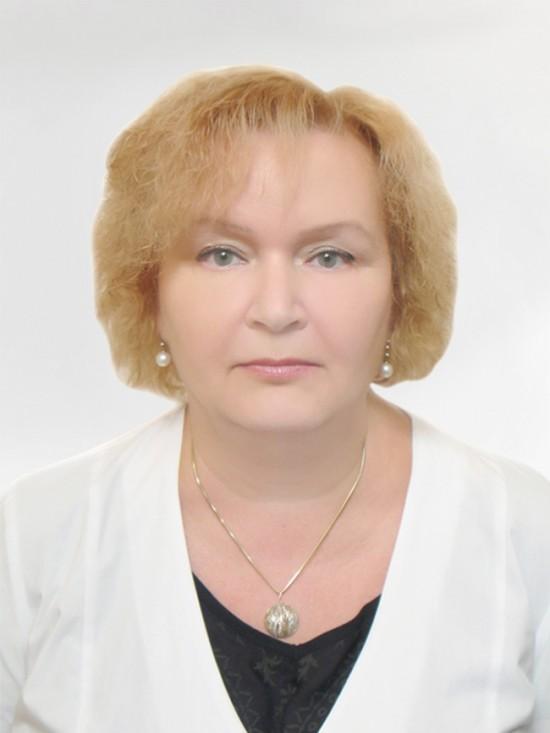 Сараева Татьяна Анатольевна