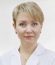 Андронова Наталья Александровна