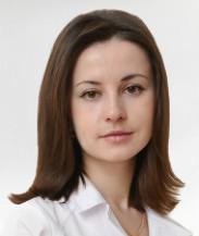 Ускова Екатерина Александровна