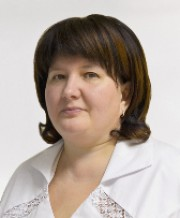 Стратилатова Софья Валерьевна
