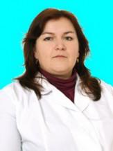 Цицкиева Ирина Тимуровна